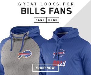 Shop Buffalo Bills gear at FansEdge!