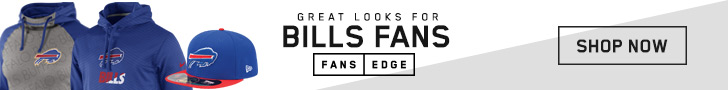 Shop Buffalo Bills gear at FansEdge!