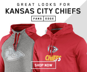 Shop for Kansas City Chiefs Team Gear at FansEdge.com