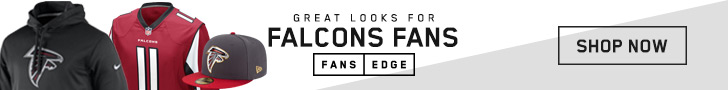 Shop Atlanta Falcons gear at FansEdge!