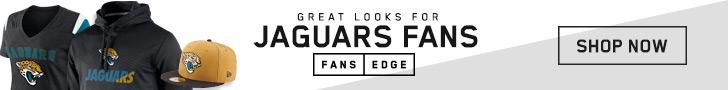 Shop for Jacksonville Jaguars Team Gear at FansEdge.com