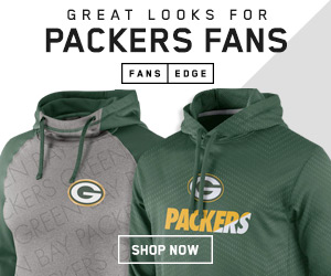 Shop for Green Bay Packers Team Gear at FansEdge.com