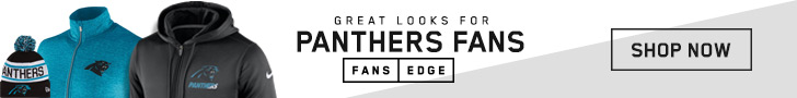 Shop Carolina Panthers gear at FansEdge!