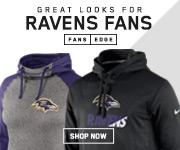 Shop Baltimore Ravens gear at FansEdge!
