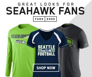 Shop Seattle Seahawks gear at FansEdge.com