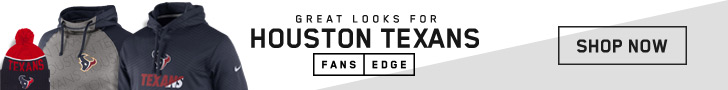 Shop for Houston Texans Team Gear at FansEdge