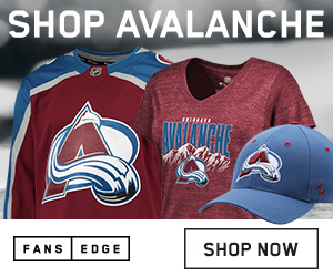Shop Colorado Avalanche Gear
