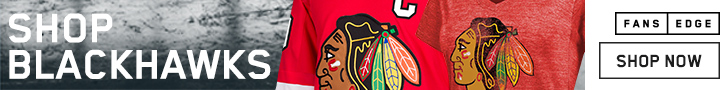 Shop Chicago Blackhawks Gear