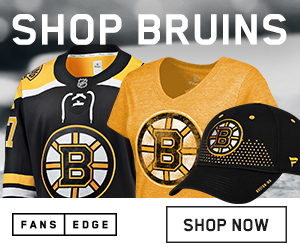 Shop for Boston Bruins Gear