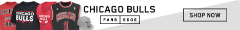 Shop the newest Chicago Bulls gear at FansEdge!