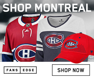 Shop Montreal Canadiens Gear