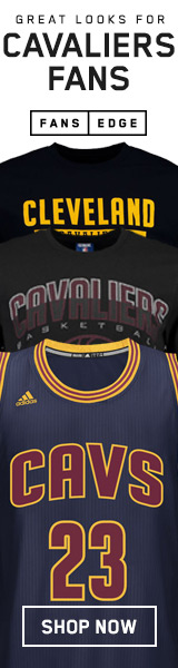 Shop the newest Cleveland Cavaliers gear at FansEdge!