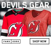 Shop New Jersey Devils Gear