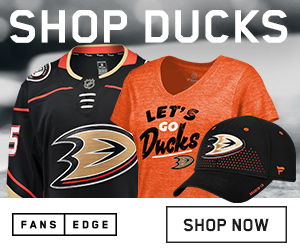 Shop for Anaheim Ducks Gear