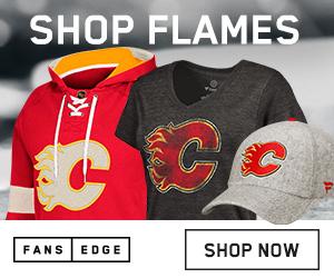 Shop for Calgary Flames Gear