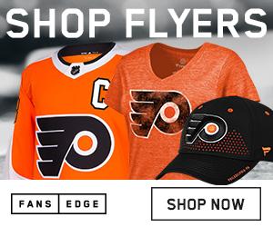 Shop Philadelphia Flyers Gear