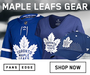Shop Toronto Maple Leafs Gear