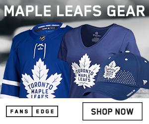 Shop Toronto Maple Leafs Gear