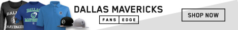 Shop the newest Dallas Mavericks gear at FansEdge!