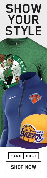 Shop for NBA apparel, accessories and collectibles at FansEdge!