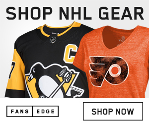 Shop for NHL Apparel, Accessories and Collectibles at FansEdge