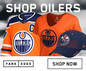 Shop Edmonton Oilers Gear