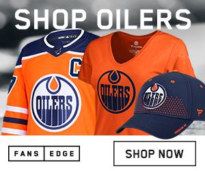 Shop Edmonton Oilers Gear