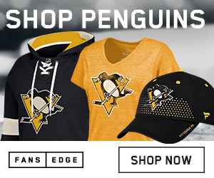 Shop Pittsburgh Penguins Gear