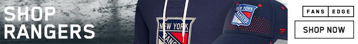 Shop New York Rangers Gear