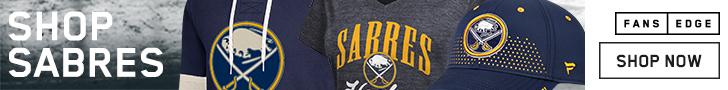 Shop for Buffalo Sabres Gear