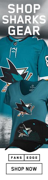 Shop San Jose Sharks Gear