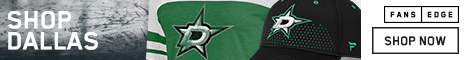 Shop Dallas Stars Gear