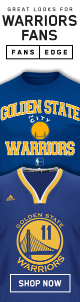 Shop the newest Golden State Warriors gear at FansEdge!