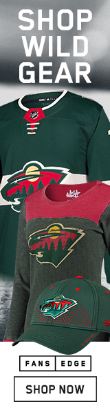 Shop Minnesota Wild Gear
