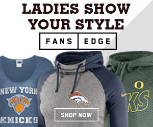Shop officially licensed NFL Ladies gear at FansEdge!