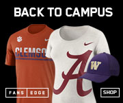 College Football Gear