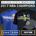 Warriors Champs Shop