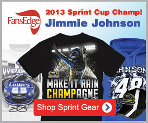 Shop for Jimmie Johnson 2013 Sprint Cup Champion Merchandise at FansEdge.com