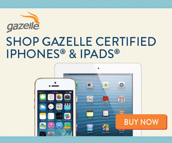 6 Reasons to Buy a Certified Pre-Owned Phone from Gazelle