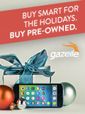 Buy Smart For The Holidays
