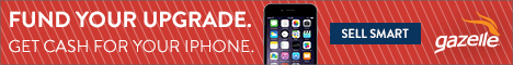 Get cash for your iPhone!