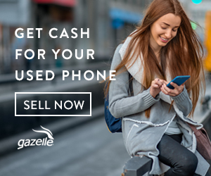 Get Cash for Your Used or Broken iPhone