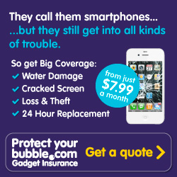 Mobile Gadget Insurance - Affordable Coverage