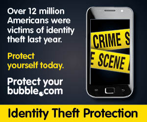 Identity Theft Protection - Protect Your Financial Health