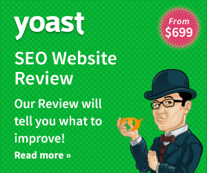 SEO Website Reviews by Yoast