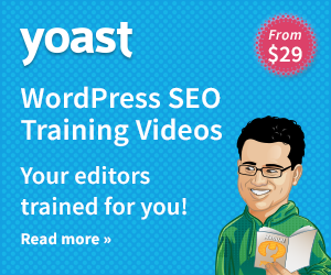 Video Manual for the WordPress SEO Plugin by Yoast