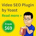 Video SEO by Yoast