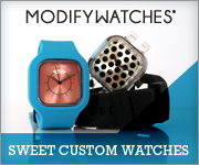 Modify - Sweet Custom Watches