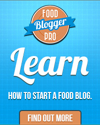Learn how to start and grow your food blog </div> 		</div></section> <section id=