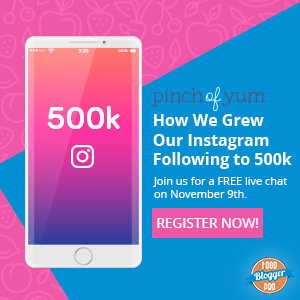 How We Grew Our Instagram to 500k